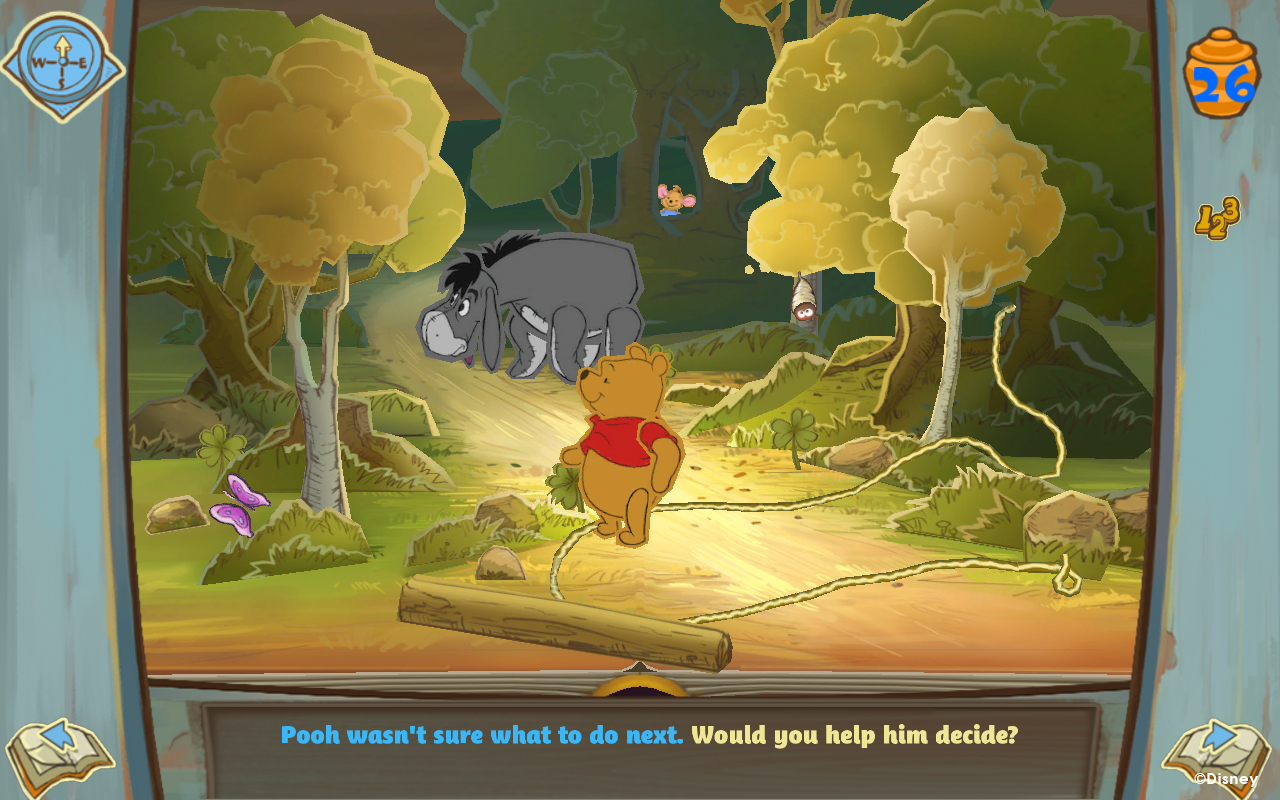 Winnie The Pooh Giochi: Download Disney Winnie The Pooh Full PC Game