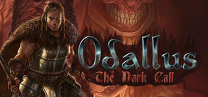 Odallus: The Dark Call cover art