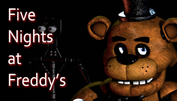 five nights at freddys 4 license key