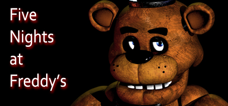 Buy Five Nights At Freddys