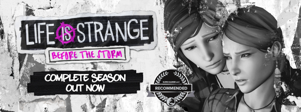 Life Is Strange Episode 1 On Steam