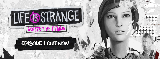 , Life is Strange – Episode 1, P2Gamer