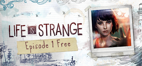 Life is Strange - Episode 1 Steam Game
