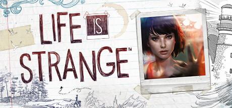 "Life is Strangeâ""¢ image"