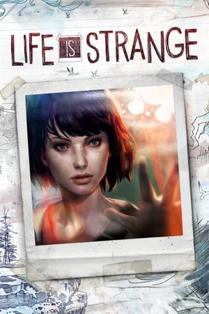 Life is Strange - Episode 1 poster image on Steam Backlog