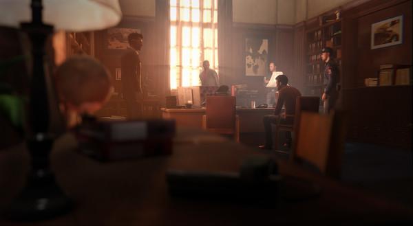Life is Strange - Episode 1 Screenshot