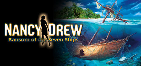Купить Nancy Drew®: Ransom of the Seven Ships