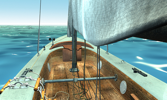 Nancy Drew®: Ransom of the Seven Ships