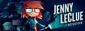 Jenny LeClue - Detectivu-game