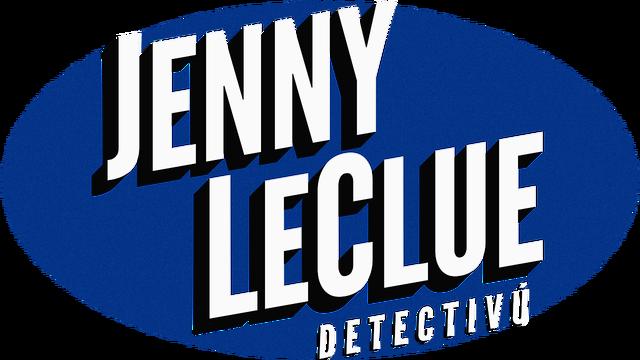 Jenny LeClue - Detectivu logo