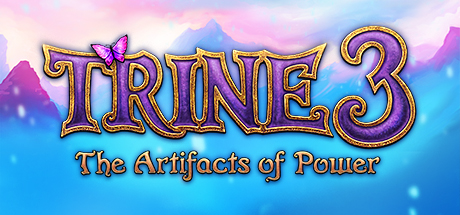 Trine 3 The Artifacts of Power PS4-Fugazi
