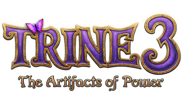 Trine 3: The Artifacts of Power - Steam Backlog