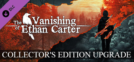 The Vanishing of Ethan Carter - Collector's Edition Upgrade