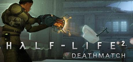 Half-Life 2: Deathmatch on Steam Backlog