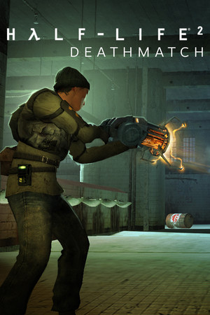 5394425 Half-Life 2: Deathmatch Servers
