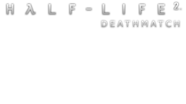 Half-Life 2: Deathmatch - Steam Backlog