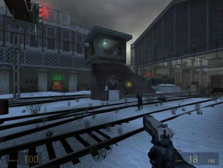 Half-Life 2: Deathmatch