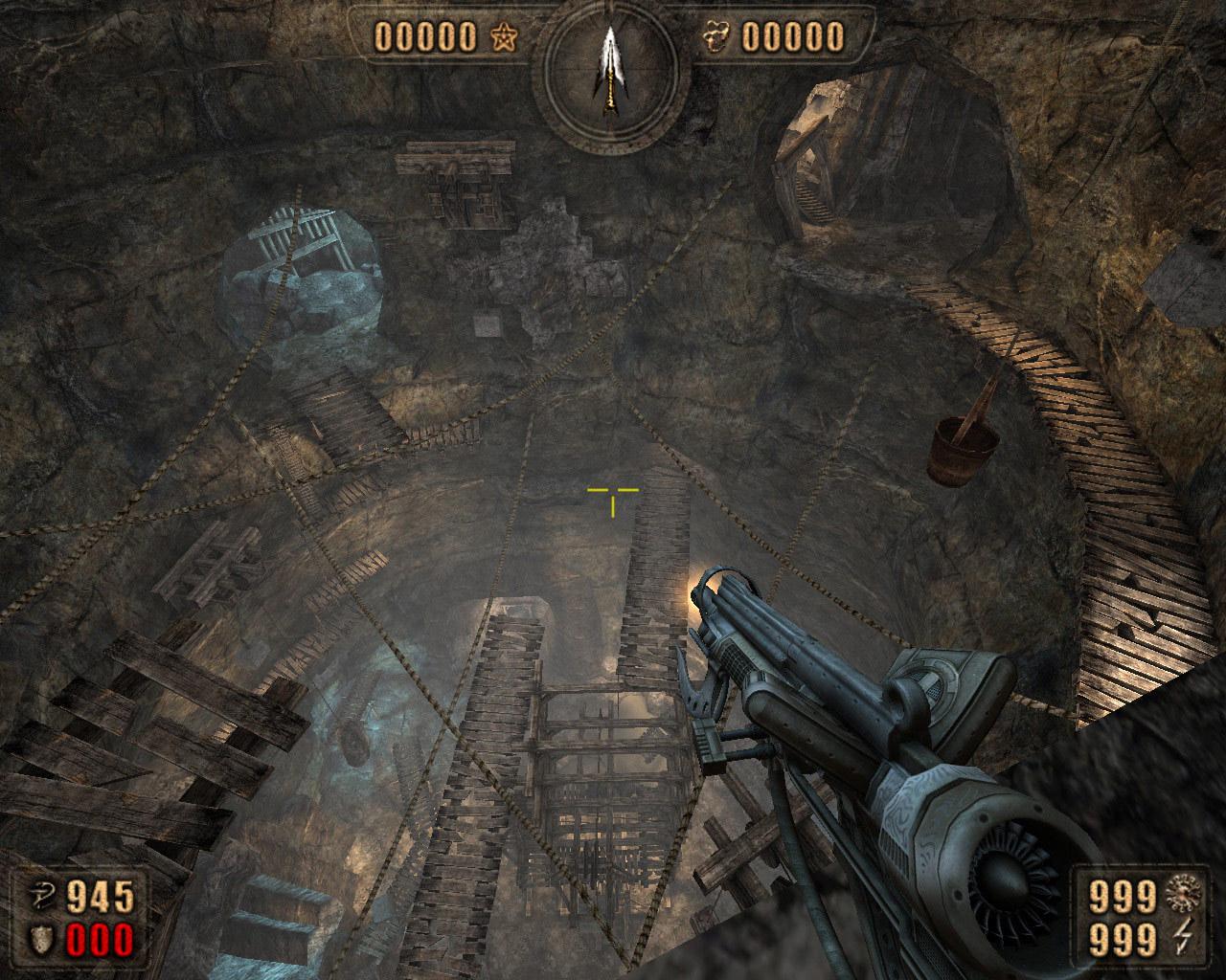 Painkiller: Black Edition screenshot 3