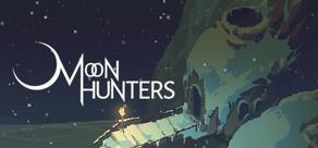Moon Hunters cover art