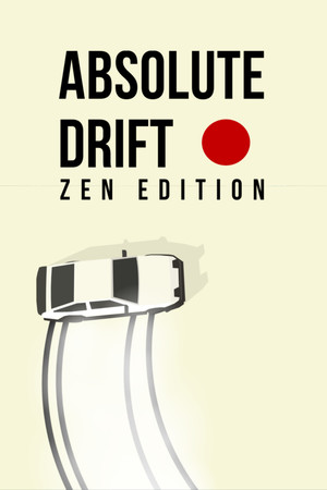 Absolute Drift poster image on Steam Backlog