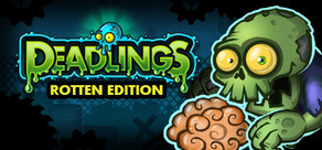 Deadlings - Rotten Edition cover art