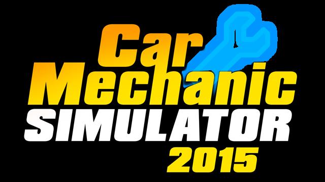 Car Mechanic Simulator 2015 - Steam Backlog