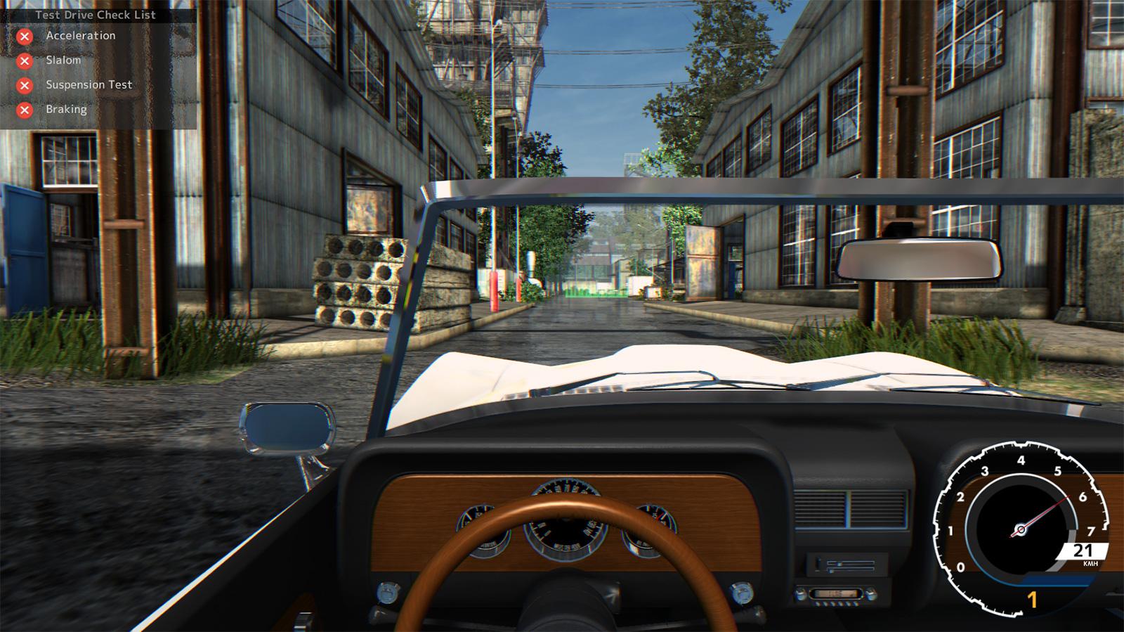 Car Mechanic Simulator 2015 Visual Tuning ESPAÑOL PC Full + Crackfix (CODEX) 2