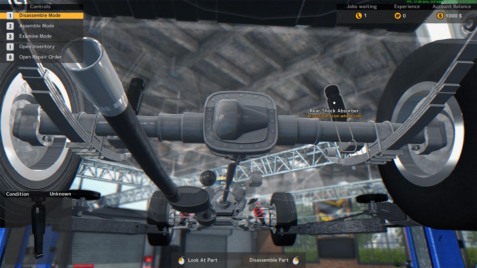 Car Mechanic Simulator 2015 Visual Tuning ESPAÑOL PC Full + Crackfix (CODEX) 10