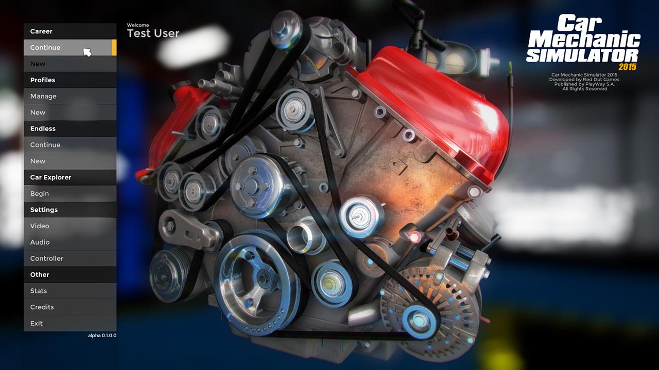 Car Mechanic Simulator 2015 System Requirements - Can I Run It
