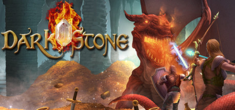 Darkstone Steam Game