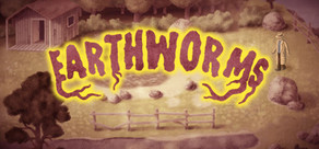 Earthworms cover art