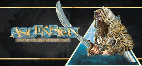 Teaser image for Ascension: Deckbuilding Game