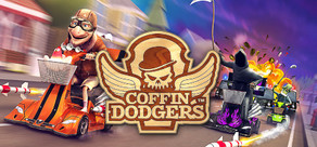 Coffin Dodgers cover art