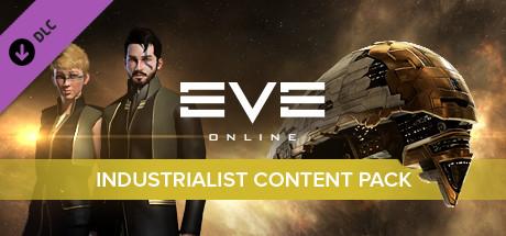 Industrialist Content Pack