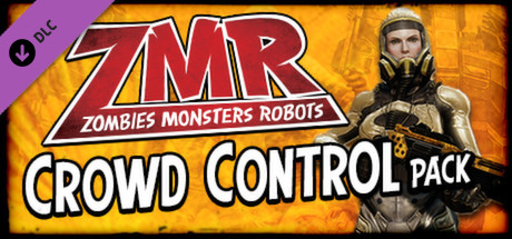 ZMR: Crowd Control Pack