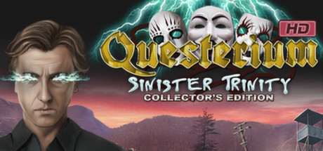 Questerium: Sinister Trinity HD
