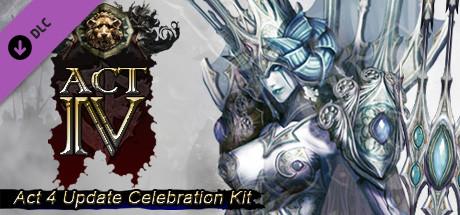 Act 4 Update Celebration Kit