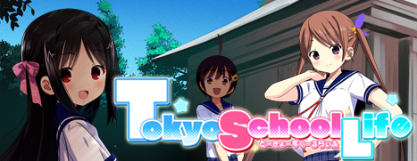 Tokyo School Life - 东京学校生活