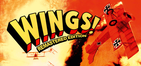 Wings! Remastered Edition header image