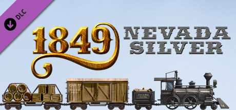 1849: Nevada Silver