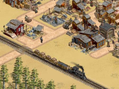 скриншот 1849: Nevada Silver 3