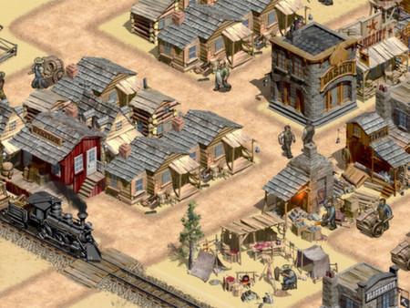 скриншот 1849: Nevada Silver 5