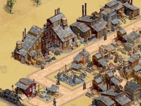 скриншот 1849: Nevada Silver 1
