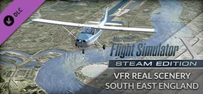 FSX: Steam Edition - VFR Real Scenery Vol. 1 (SE England)