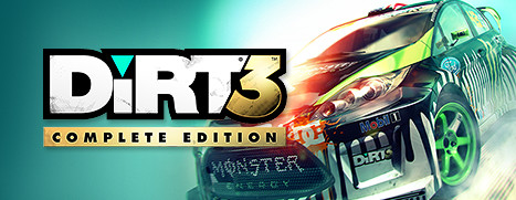 DiRT 3 Complete Edition - 尘埃 3 完整版