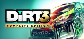DiRT 3 Complete Edition cover art