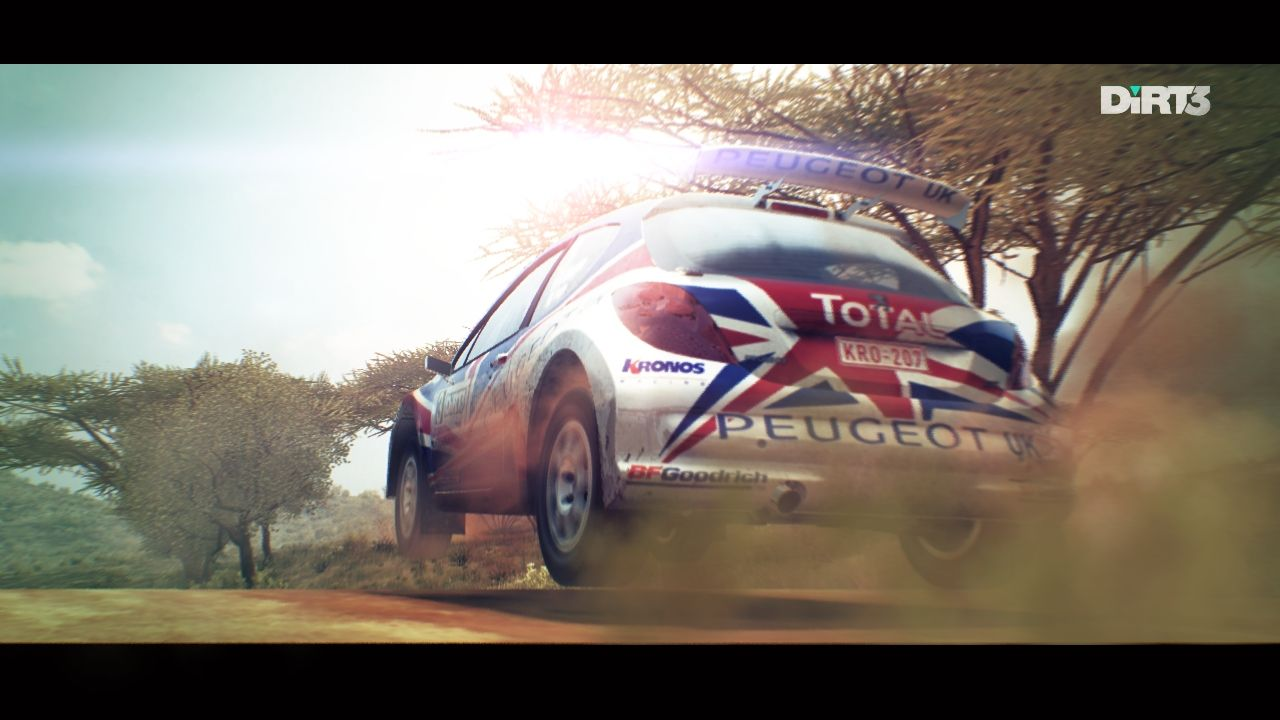 DiRT 3 Complete Edition ESPAÑOL PC Full (PLAZA) 1