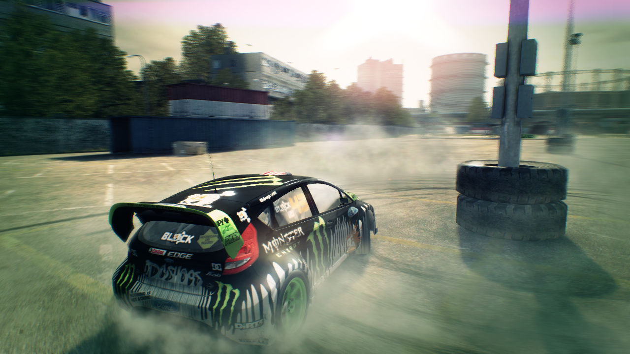 DiRT 3 Complete Edition ESPAÑOL PC Full (PLAZA) 4
