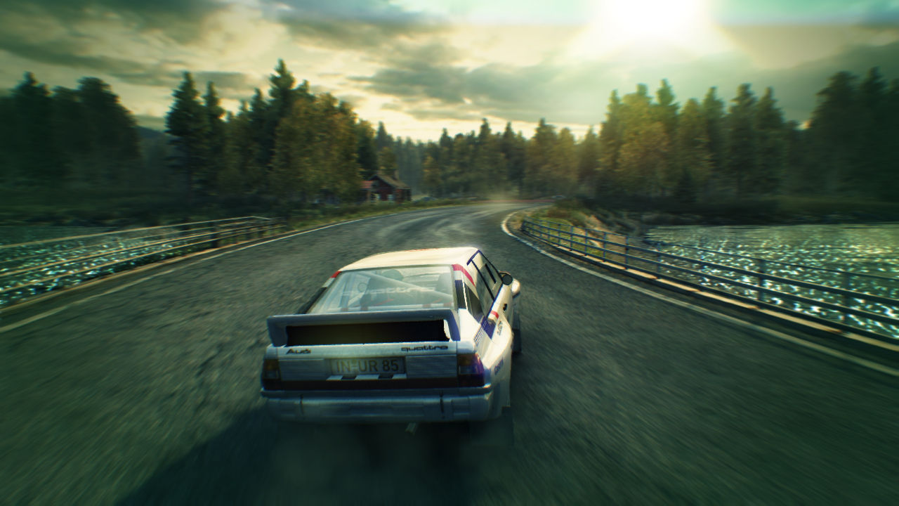DiRT 3 Complete Edition ESPAÑOL PC Full (PLAZA) 3