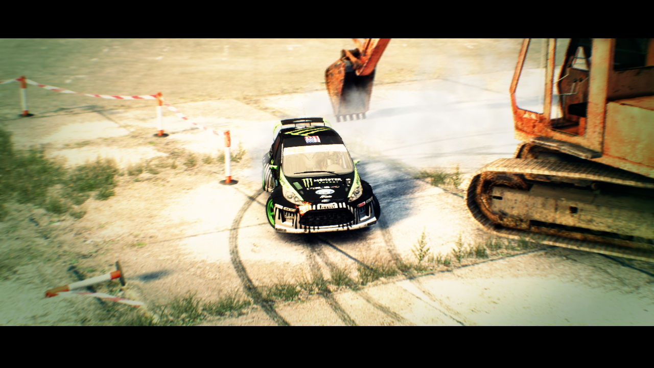 DiRT 3 Complete Edition ESPAÑOL PC Full (PLAZA) 6